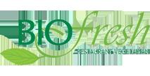Restaurant Biofresh à Mulhouse Logo